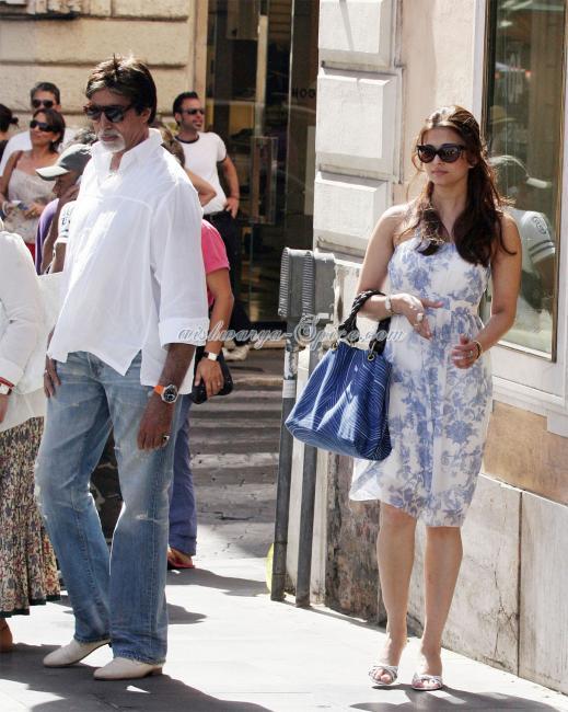 Aishwarya Rai   Bollywood Fashion Police   Page 10
