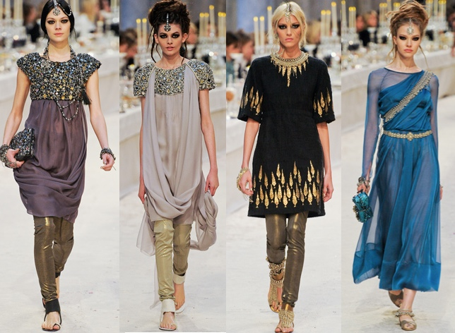 Guest Post Multicultural Fashion Choices Bollywood Fashion Police