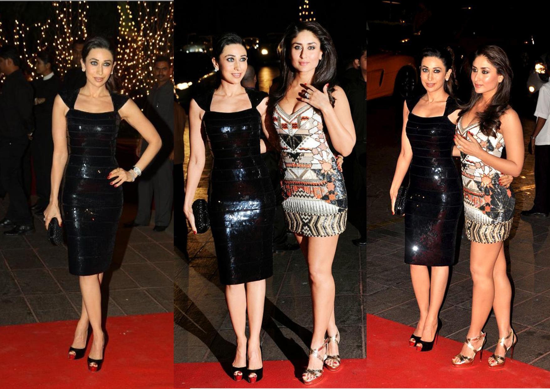 Black dress kareena kapoor -  4