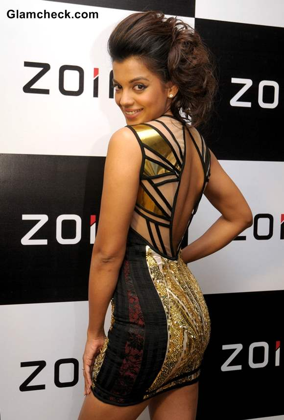 Mugdha Godse Bollywood Fashion Police